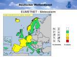 eumetnet meteoalarm