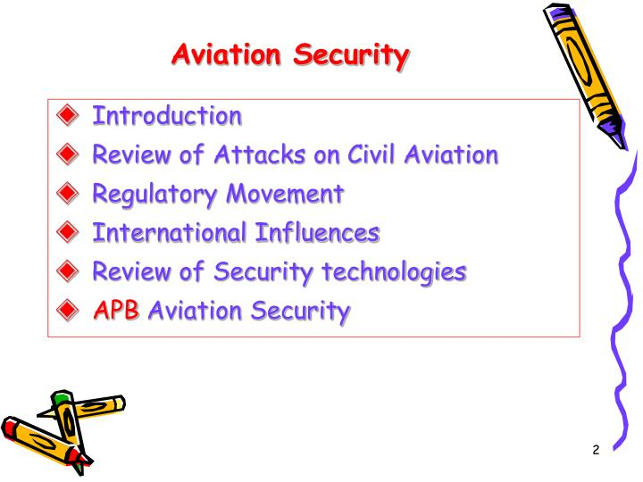 Aviation security2