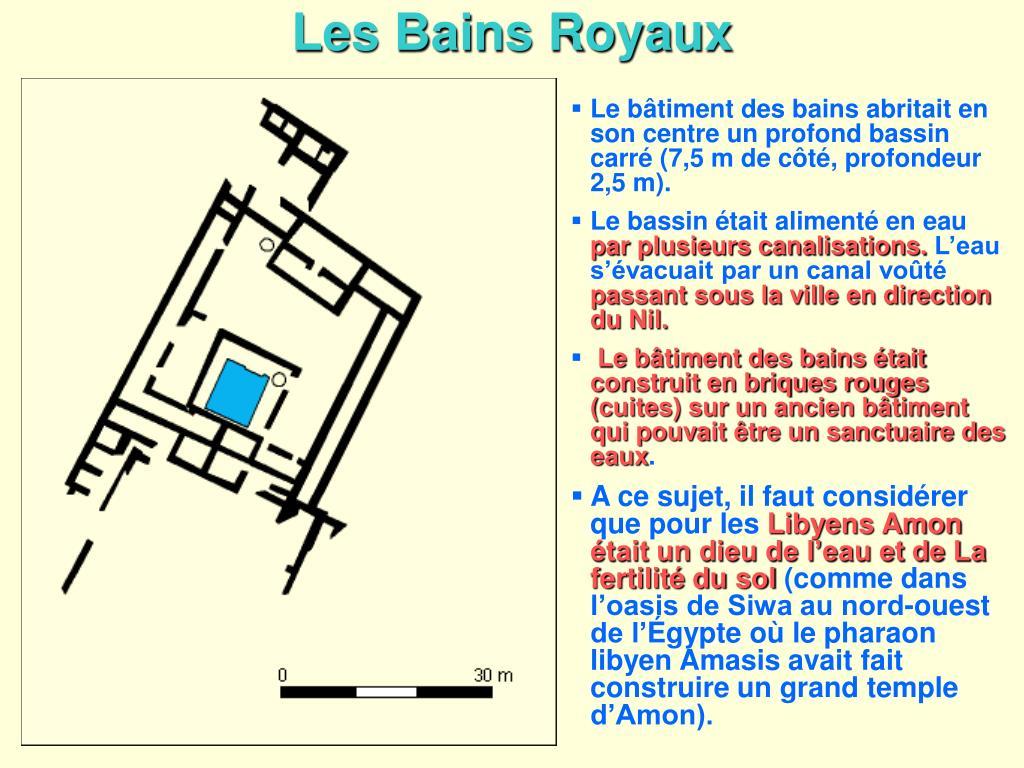 Les Bains Royaux