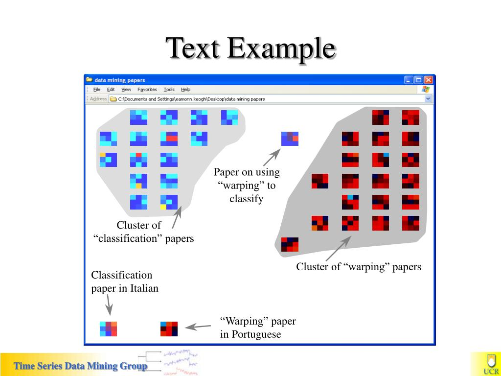 Paper on using