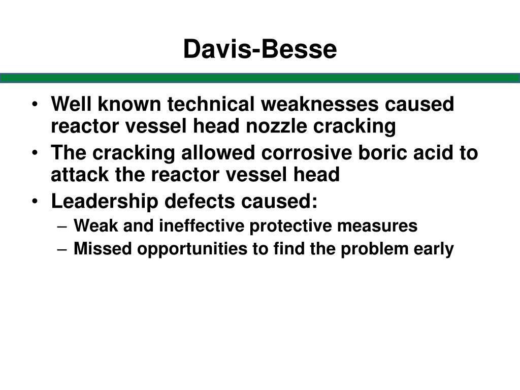 Davis-Besse