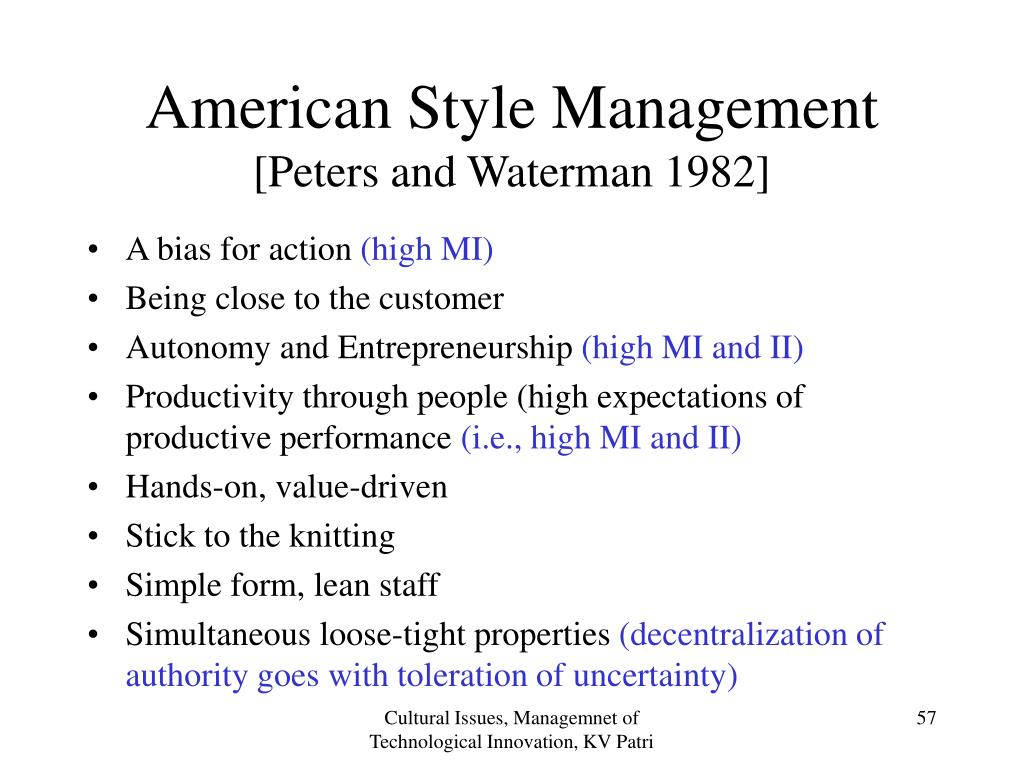 American Style Management