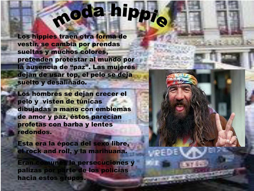 moda hippie