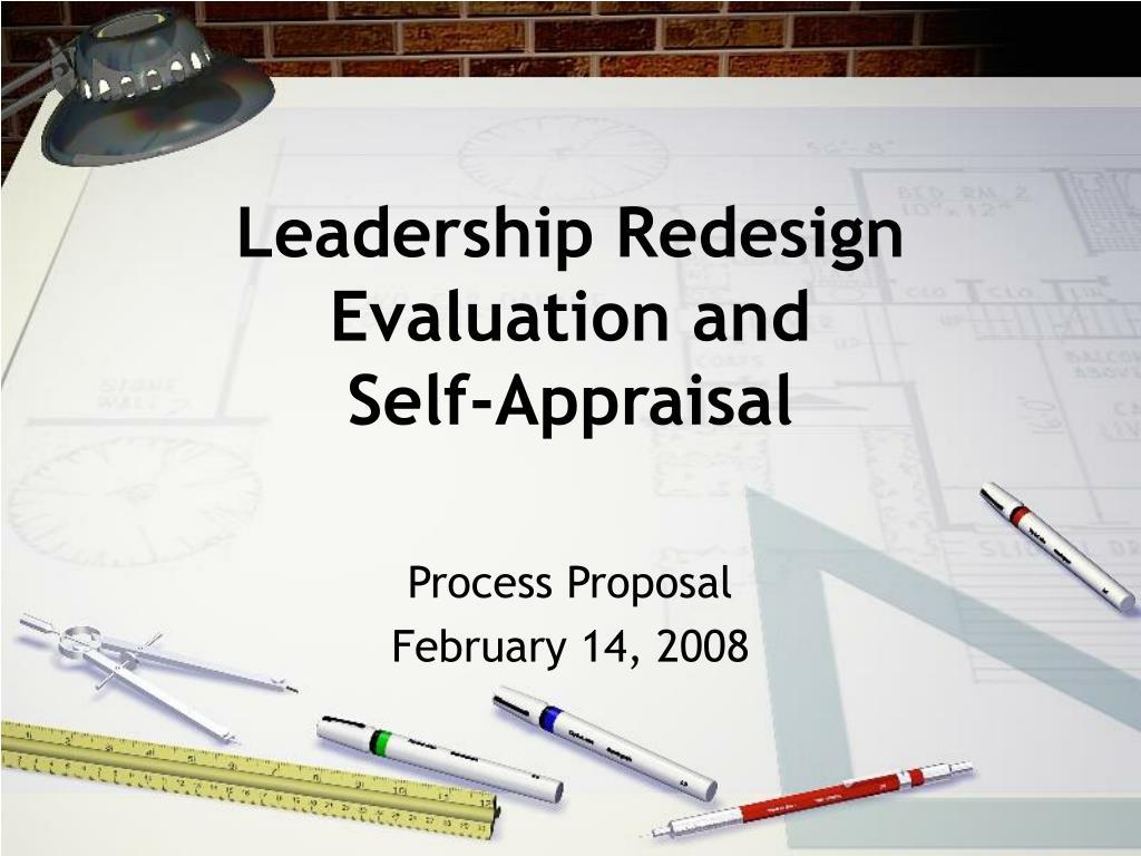 Leadership Redesign