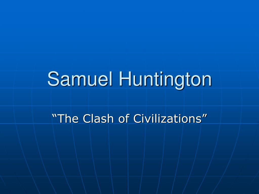 samuel huntington l.