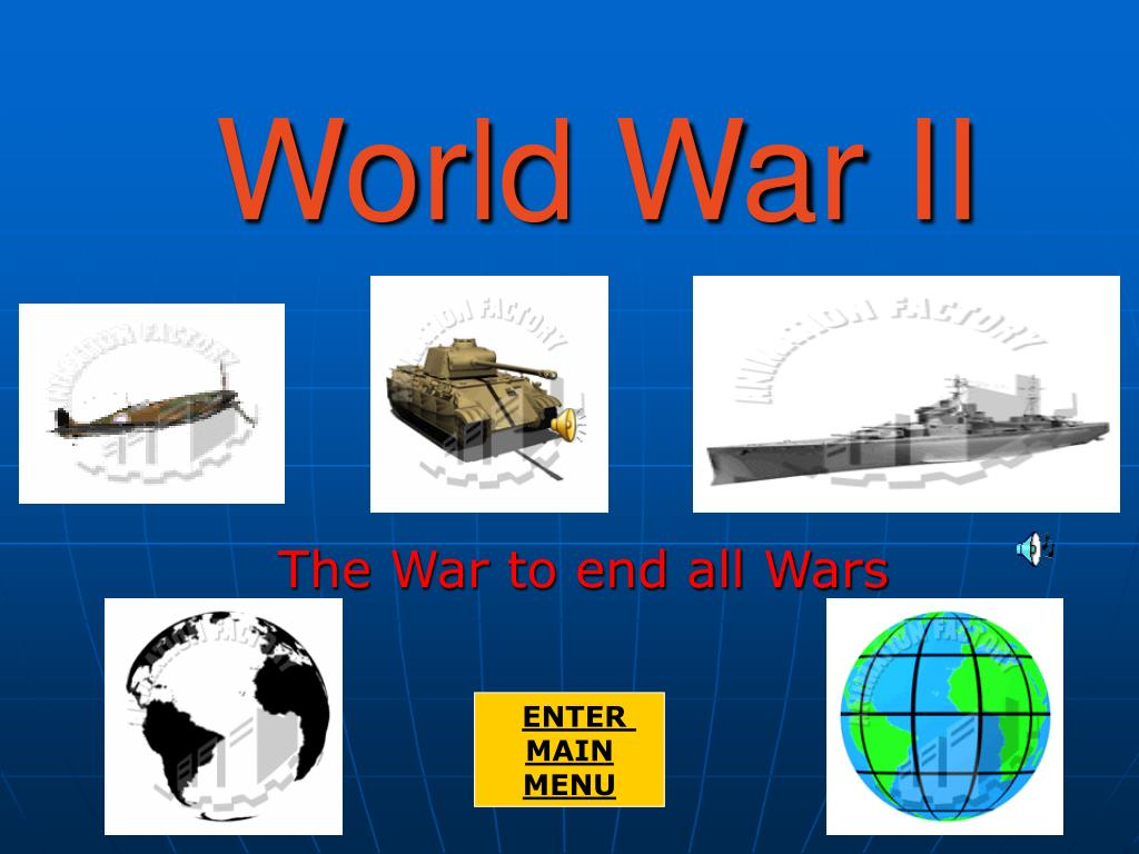 world war ii l.