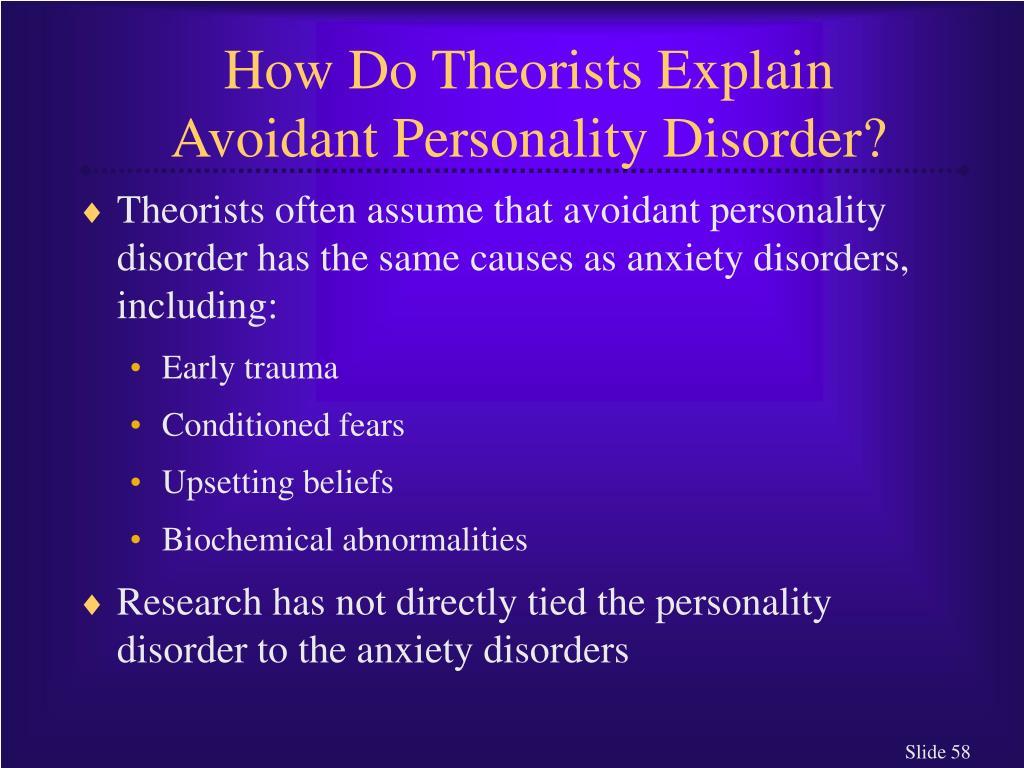 How Do Theorists Explain