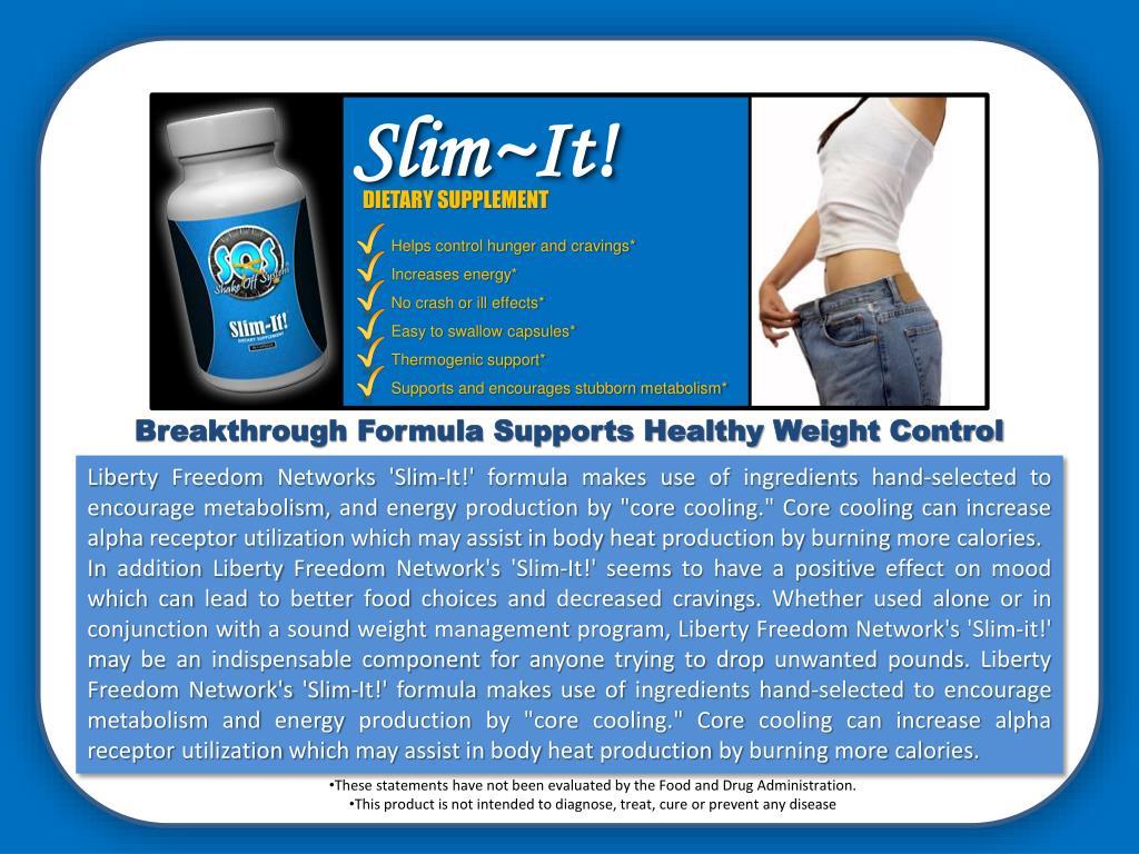 Slim~It