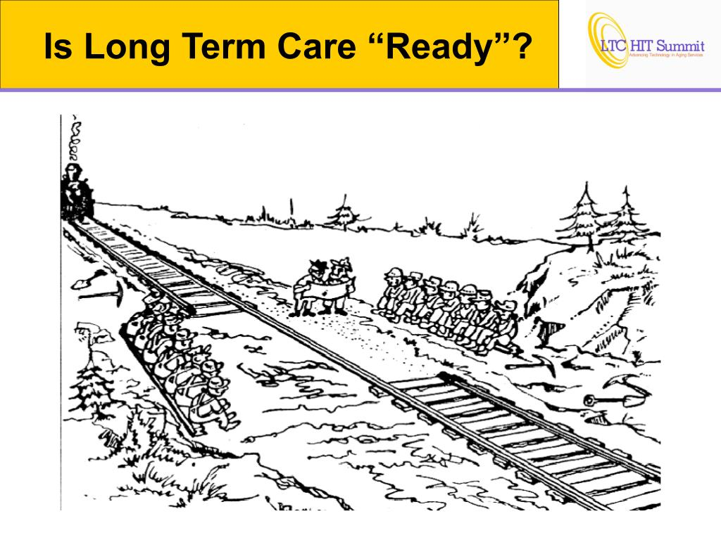 """Is Long Term Care """"Ready""""?"""