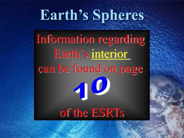 Earth s spheres3