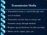 transmission media3
