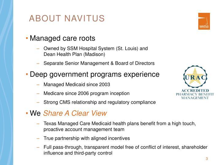 About navitus3