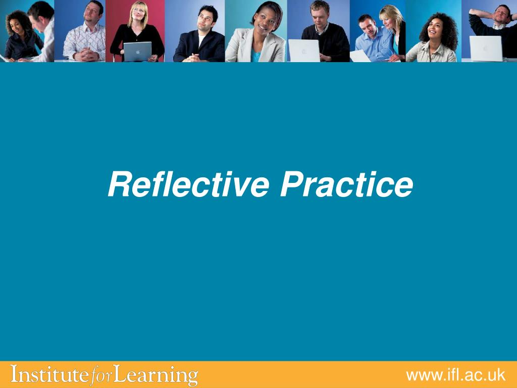 teaching practices reflection 3 reflection can occur in multiple ways a teacher engaged in self-coaching might use a journal to record thoughts about an observation or might reflect on a video of her classroom practice by responding to a set of reflective questions.