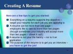 creating a resume14