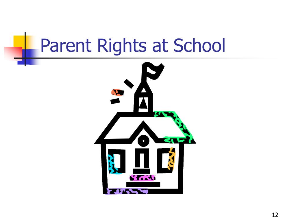 Parent Rights at School