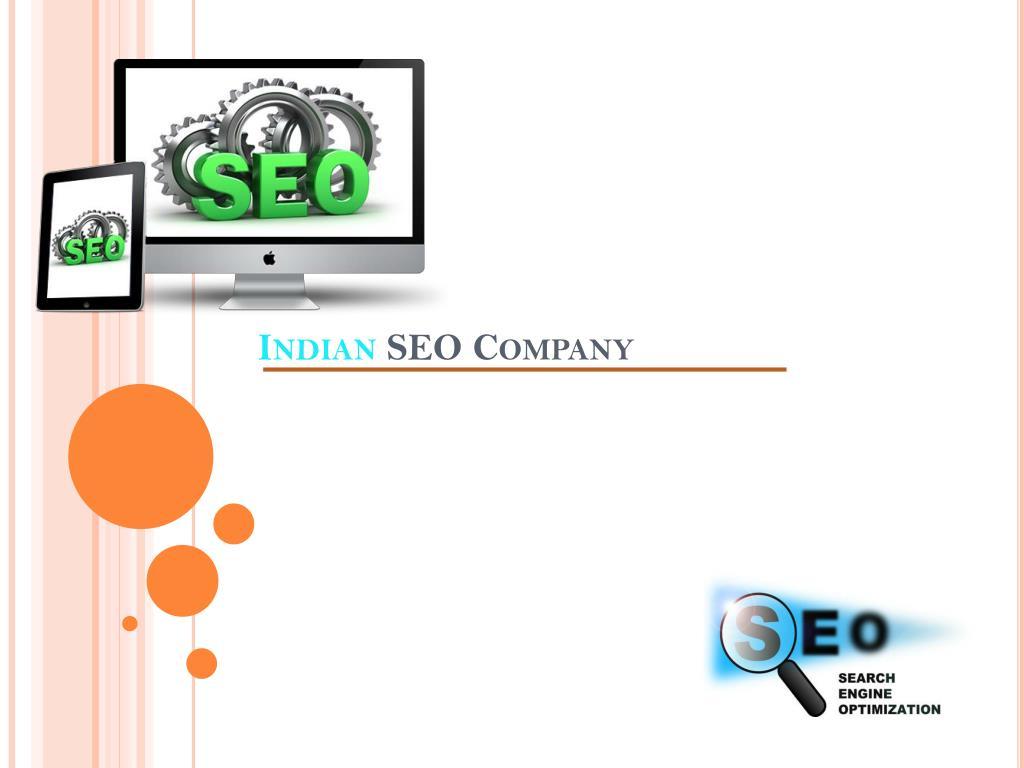 indian seo company l.
