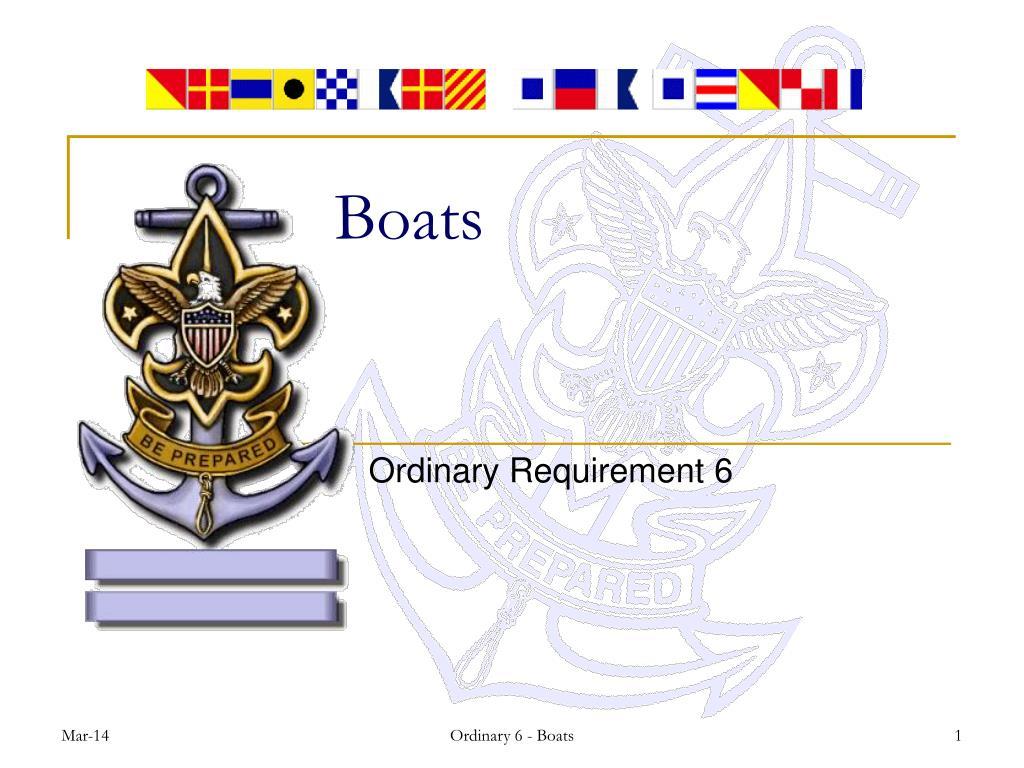 boats l.