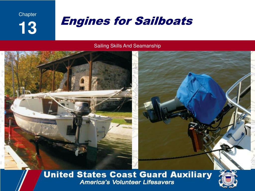 engines for sailboats l.