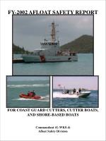 fy 2002 afloat safety report