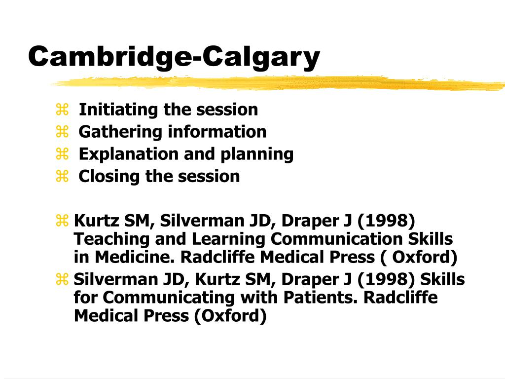 Cambridge-Calgary
