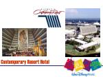 contemporary resort hotel26