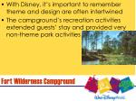 fort wilderness campground39