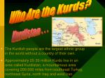 who are the kurds map