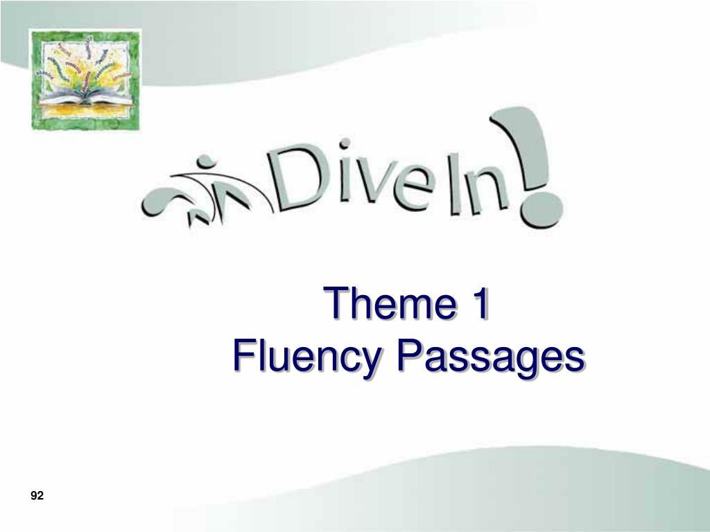 Theme 1