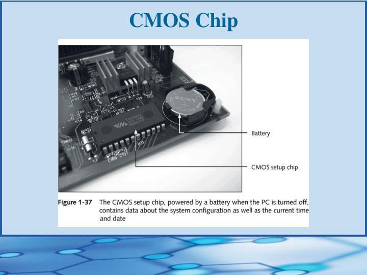 CMOS Chip