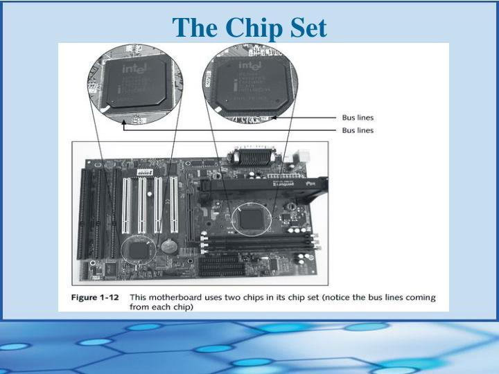 The Chip Set