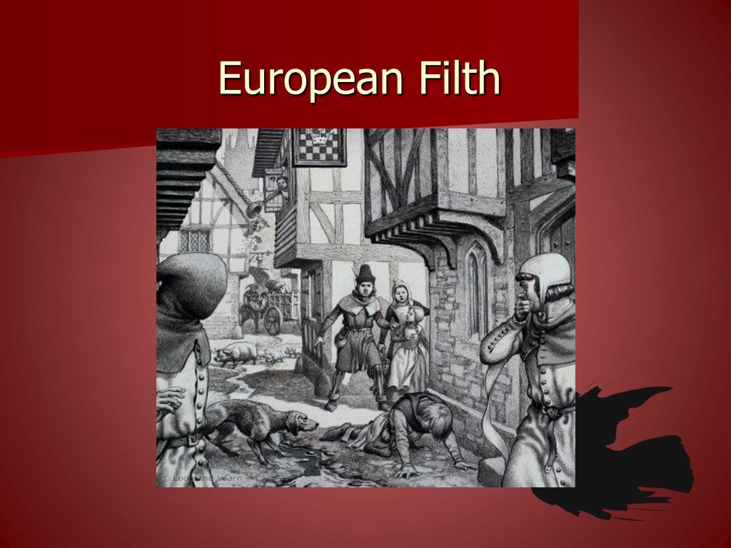 European Filth