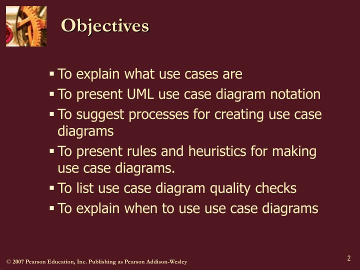 Ppt use cases and use case diagrams powerpoint presentation id to explain what use cases are ccuart Image collections