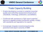 trade capacity building
