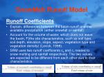 snowmelt runoff model81