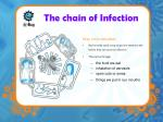 the chain of infection5