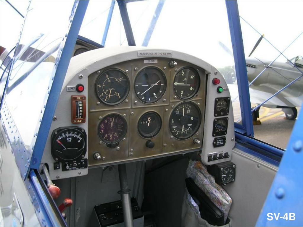 SV-4B
