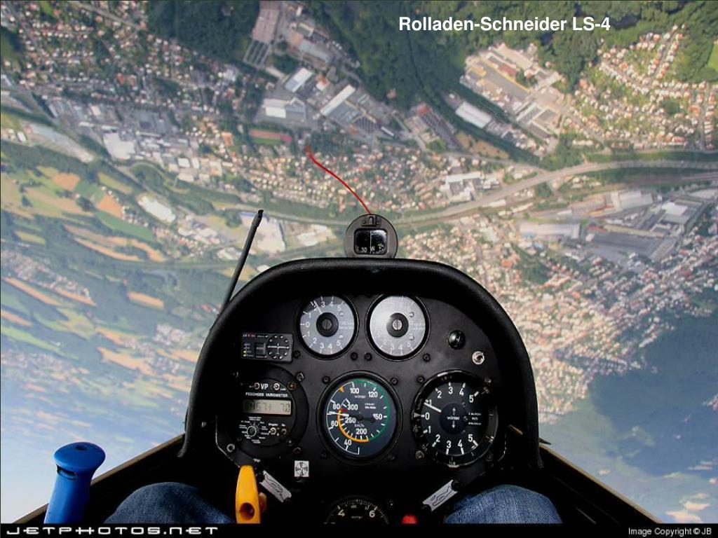 Rolladen-Schneider LS-4