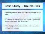 case study doubleclick25