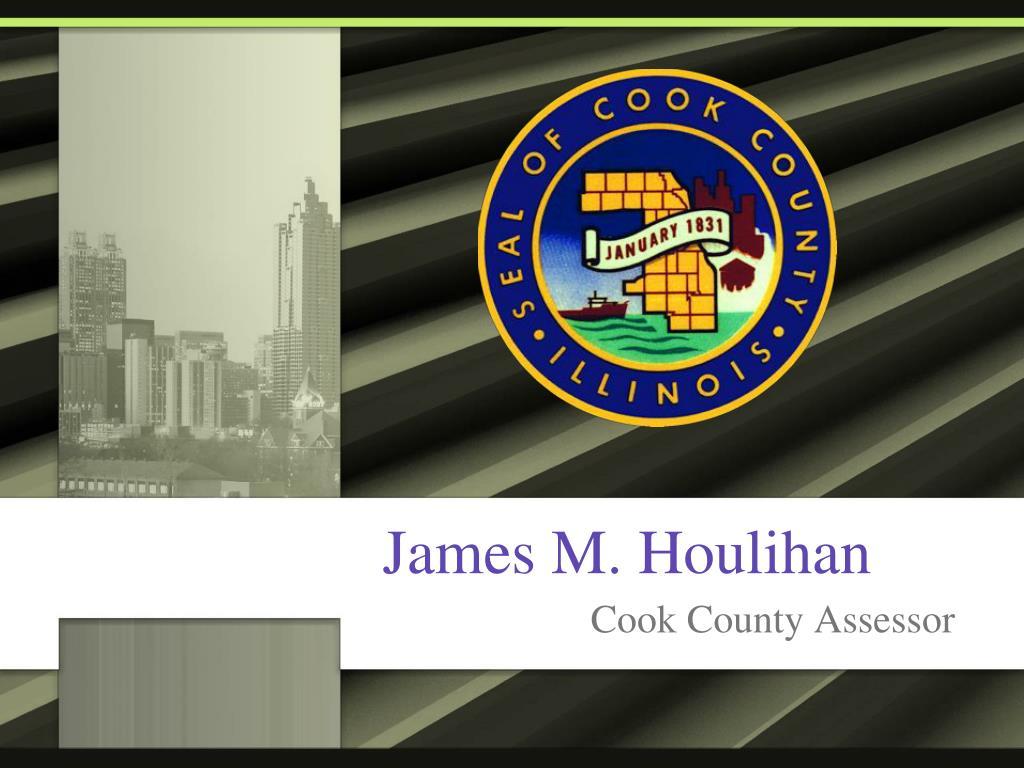 James M. Houlihan