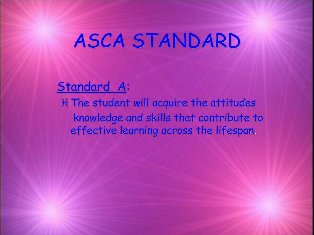 Standard  A