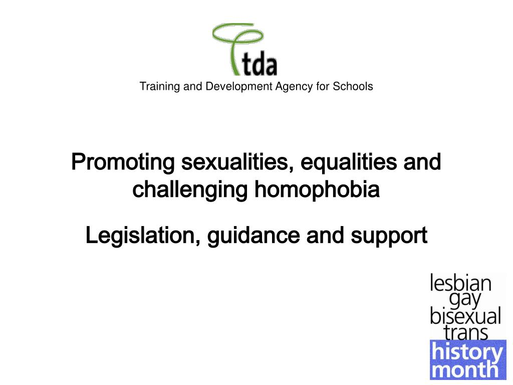 Training and Development Agency for Schools
