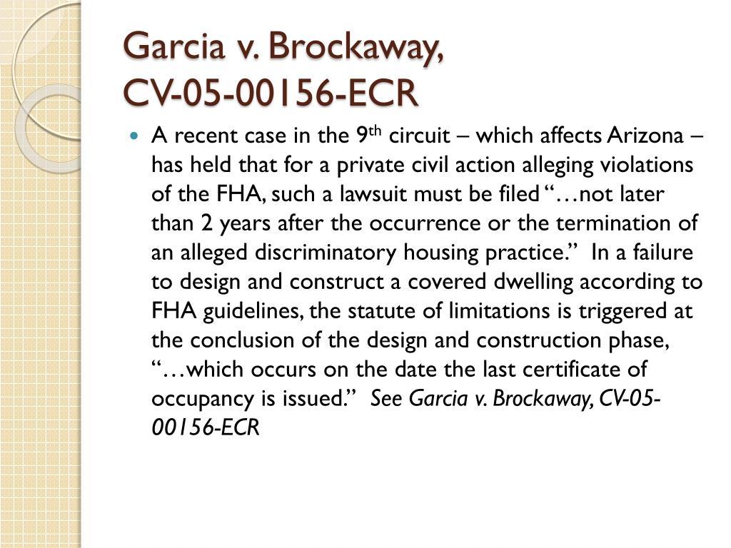 Garcia v.