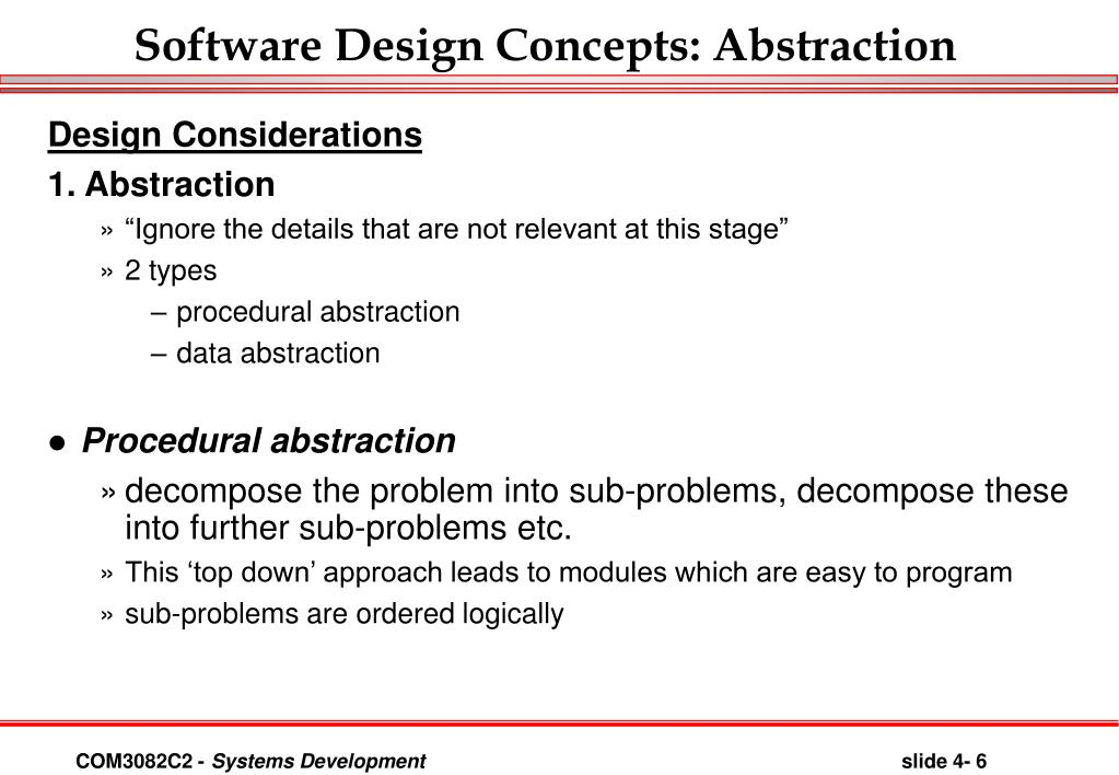 Ppt Software Design Powerpoint Presentation Free Download Id 37689