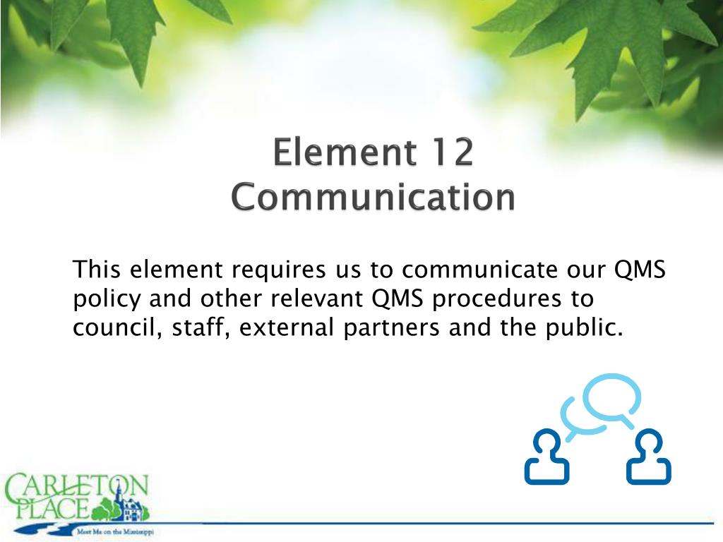 Element 12