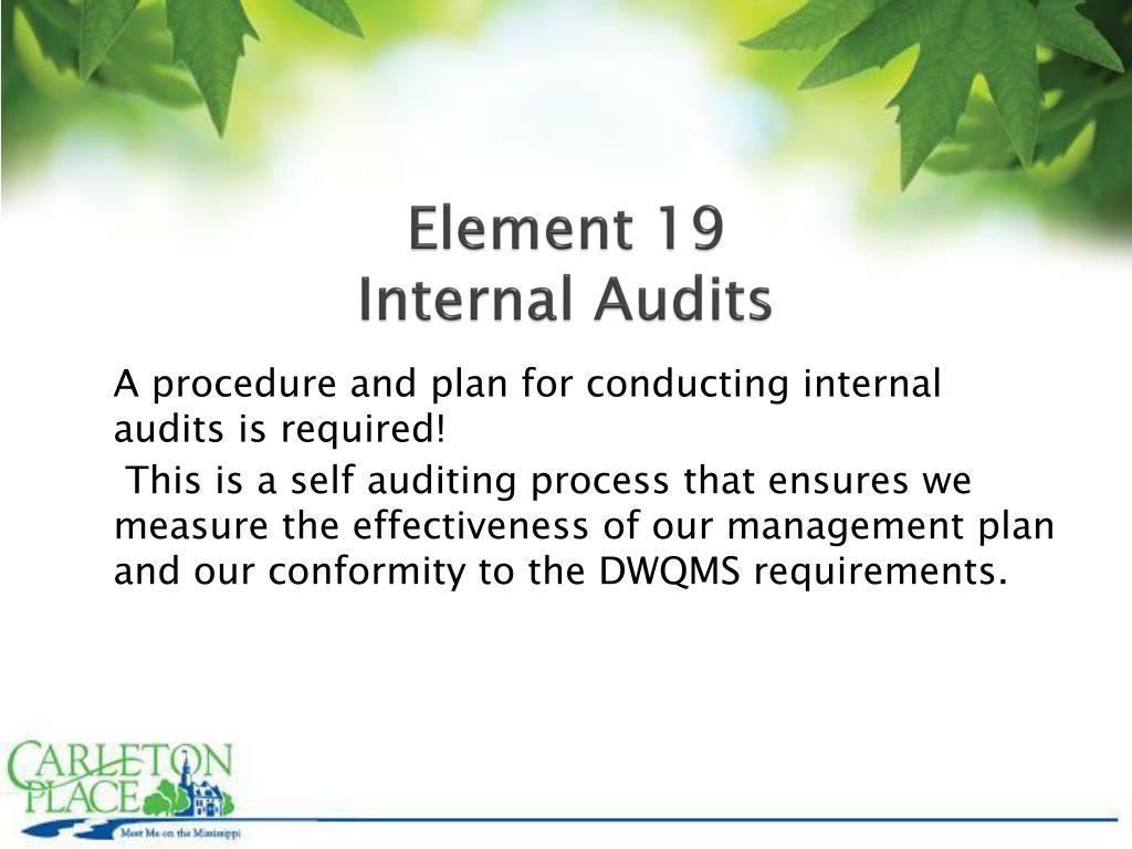 Element 19