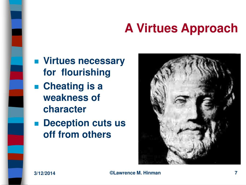 A Virtues Approach