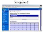 navigation 3