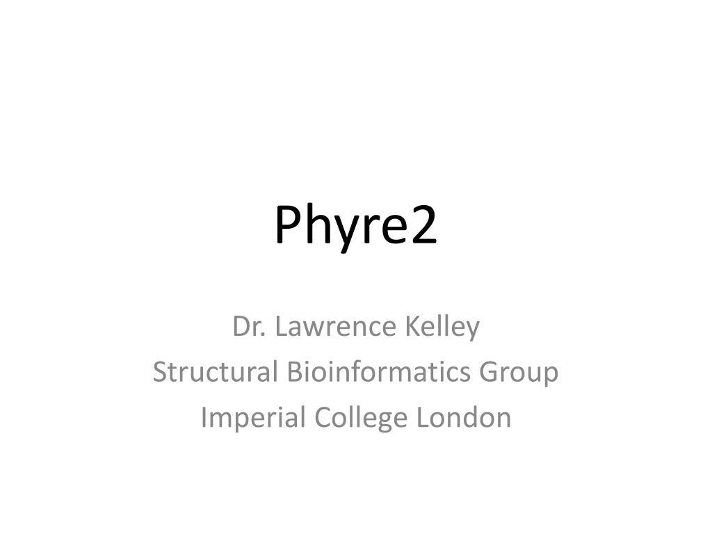 phyre2
