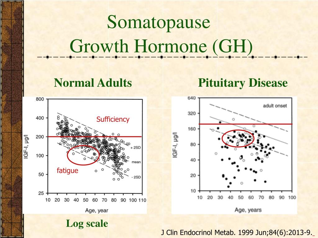 Somatopause