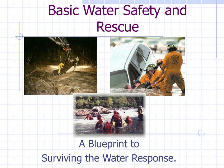 basic water safety and rescue n.